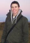 Dan in the Scottish Highlands