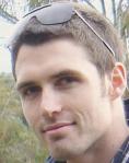 The most recent photo taken of Dan.
